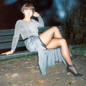 Xandra, 37 (GR)